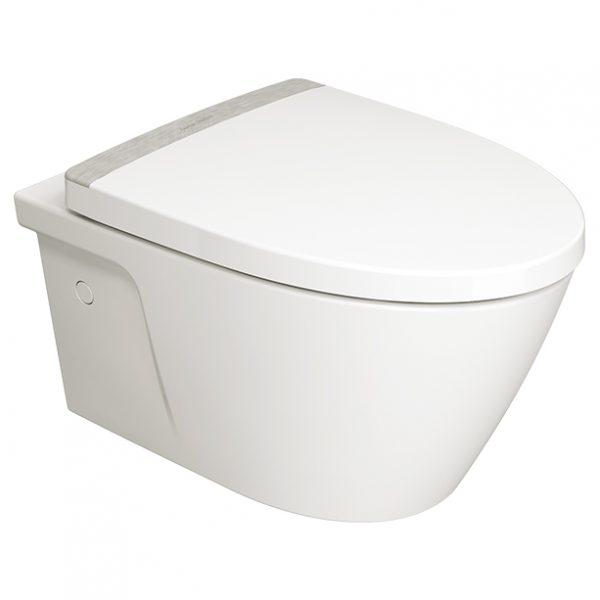 Acacia Evolution Wal Hung Toilet Tf 3119 Wasser Werkz Pa