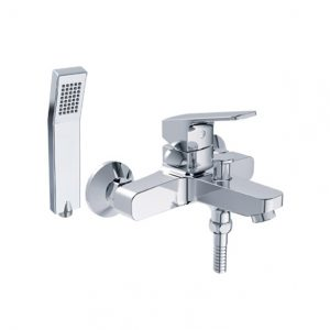 Concept-Square-Exposed-Bath-Shower-Mixer-with-Shower-Kit-image