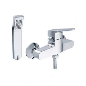 Concept-Square-Exposed-Shower-Mixer-with-Shower-Kit-image