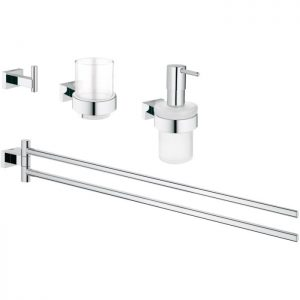 Grohe-Essentials-Cube-4-in-2000-Bathroom-40847001-chrome