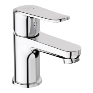 Neo-Modern-Basin-Mixer-with-Pop-up-Drain-image