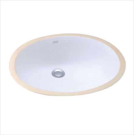 Ovalyn Under Counter Wash Basin Tf 470lm Wasser Werkz Pa