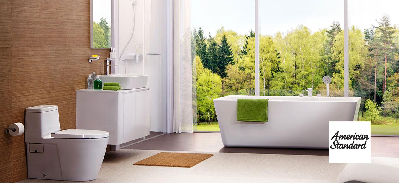 Malaysia 39 s top sanitary ware supplier w modern bathroom for Bathroom design malaysia